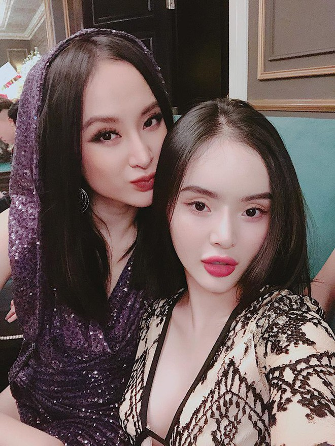 4 cô em gái nhà sao Việt: Người trẻ trung, người lại táo bạo với gu ăn mặc đốt mắt người nhìn - Ảnh 1.
