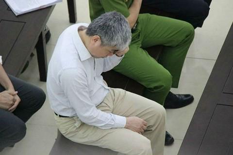 Một doanh nhân chi 32 tỷ đồng để cứu cựu TGĐ OceanBank thoát án tử - Ảnh 2.