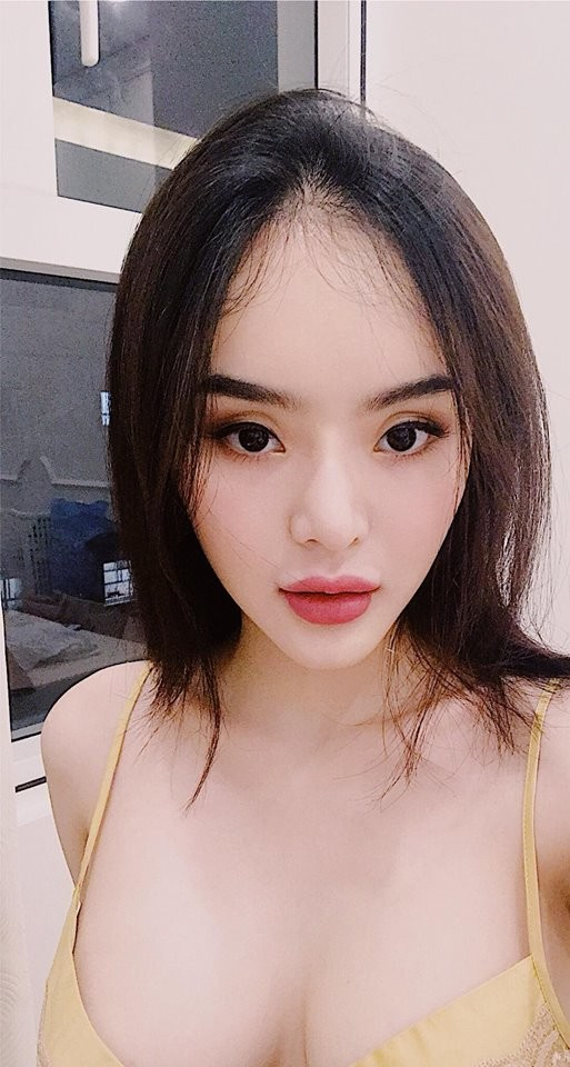 4 cô em gái nhà sao Việt: Người trẻ trung, người lại táo bạo với gu ăn mặc đốt mắt người nhìn - Ảnh 3.