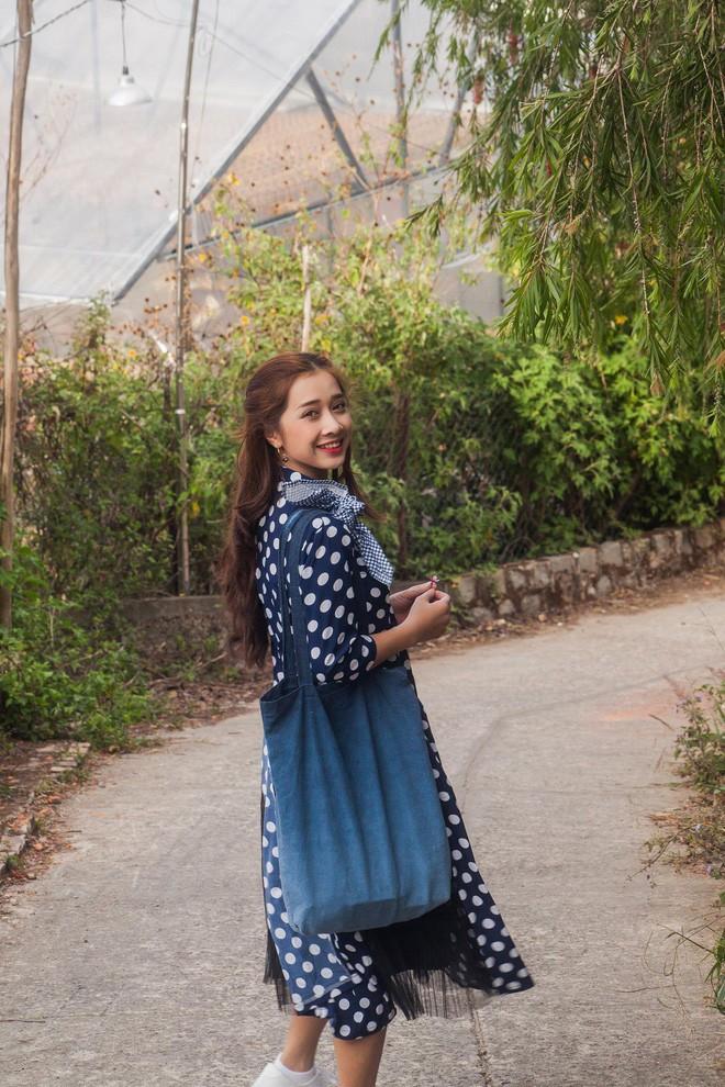 4 cô em gái nhà sao Việt: Người trẻ trung, người lại táo bạo với gu ăn mặc đốt mắt người nhìn - Ảnh 22.