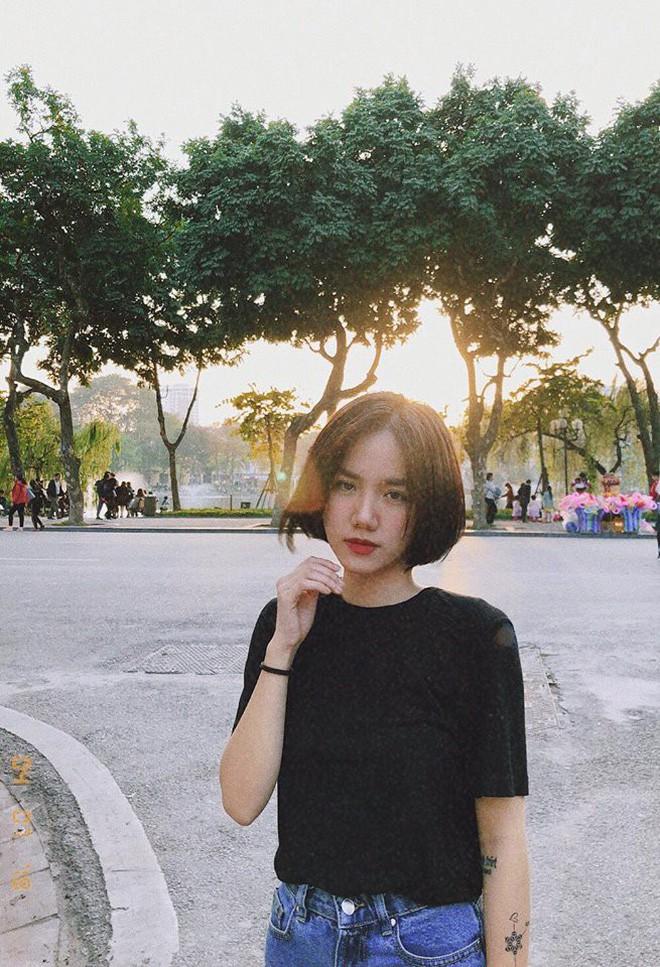 4 cô em gái nhà sao Việt: Người trẻ trung, người lại táo bạo với gu ăn mặc đốt mắt người nhìn - Ảnh 25.