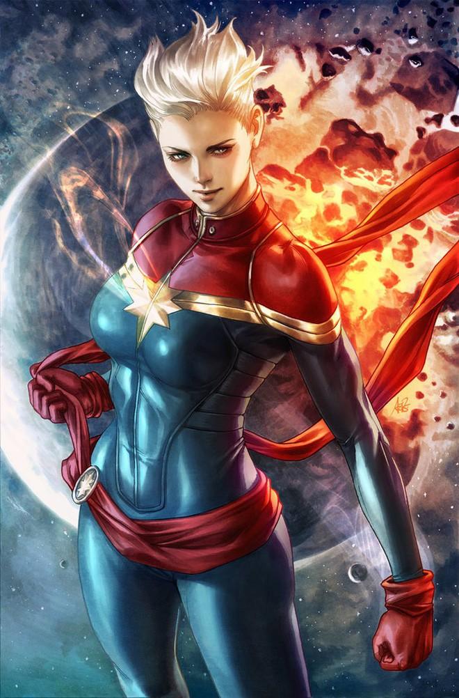 Đoạn after credit của Avengers: Infinity War hé lộ điều gì? - Ảnh 5.