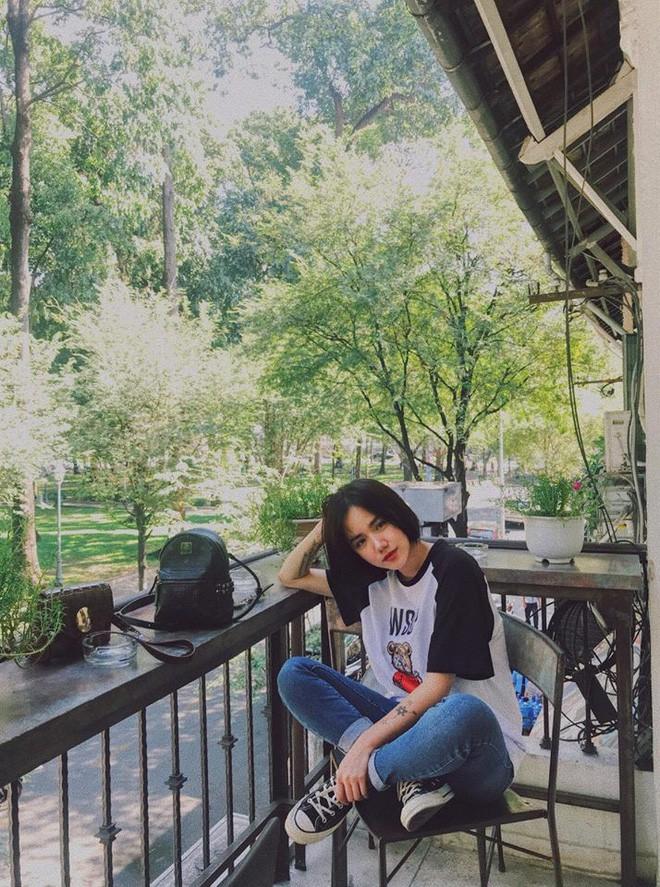 4 cô em gái nhà sao Việt: Người trẻ trung, người lại táo bạo với gu ăn mặc đốt mắt người nhìn - Ảnh 31.
