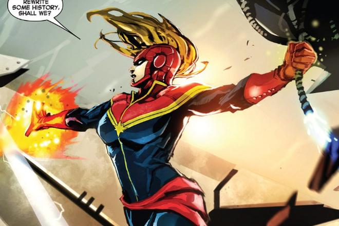 Đoạn after credit của Avengers: Infinity War hé lộ điều gì? - Ảnh 6.