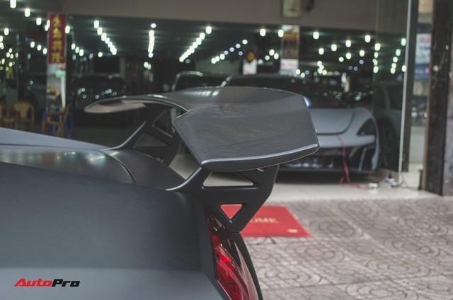 Ông chủ cafe Trung Nguyên tậu Lamborghini Murcielago SV độc nhất Việt Nam - Ảnh 9.