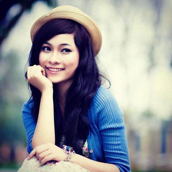 Danh tính Ngọc Duyên Sara - người tình tin đồn của Dương Khắc Linh - Ảnh 4.