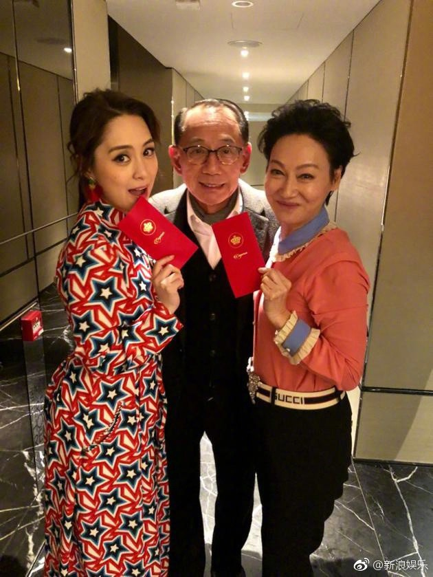 Sau 10 năm đau đớn vì ảnh nóng với Trần Quán Hy, Chung Hân Đồng sẽ chính thức lên xe hoa vào tuần sau  - Ảnh 2.