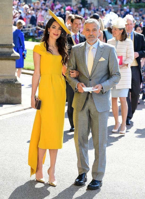 Diễn viên xinh đẹp tiết lộ món quà đặc biệt vợ chồng Hoàng tử Anh tặng riêng cho khách mời nữ - Ảnh 3.