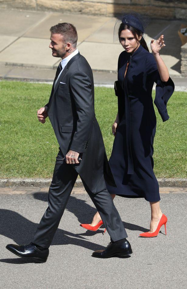 Diễn viên xinh đẹp tiết lộ món quà đặc biệt vợ chồng Hoàng tử Anh tặng riêng cho khách mời nữ - Ảnh 4.