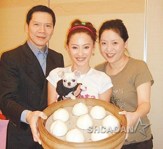 Bà trùm khiến chồng là đại ca xã hội đen khét tiếng Hong Kong vừa yêu vừa nể sợ - Ảnh 3.