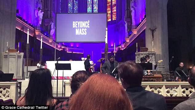 Không phải biệt thự hay siêu xe, Beyonce vừa mua trọn một nhà thờ cổ gây tranh luận - Ảnh 7.