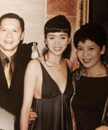 Bà trùm khiến chồng là đại ca xã hội đen khét tiếng Hong Kong vừa yêu vừa nể sợ - Ảnh 2.
