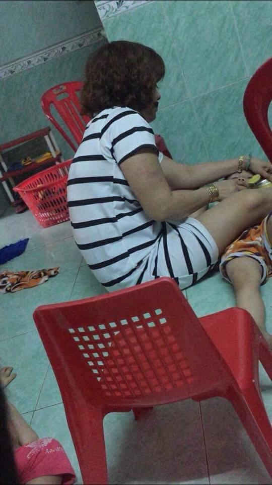 Lộ clip trẻ mầm non bị bảo mẫu đánh đập dã man ở Đà Nẵng - Ảnh 2.