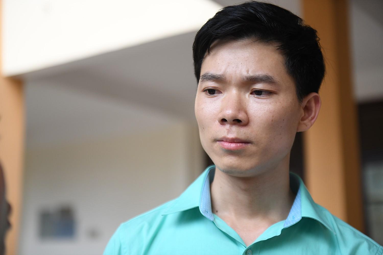 Chia sẻ của BS Hoàng Công Lương khi nhận được sự ủng hộ từ phía người nhà nạn nhân