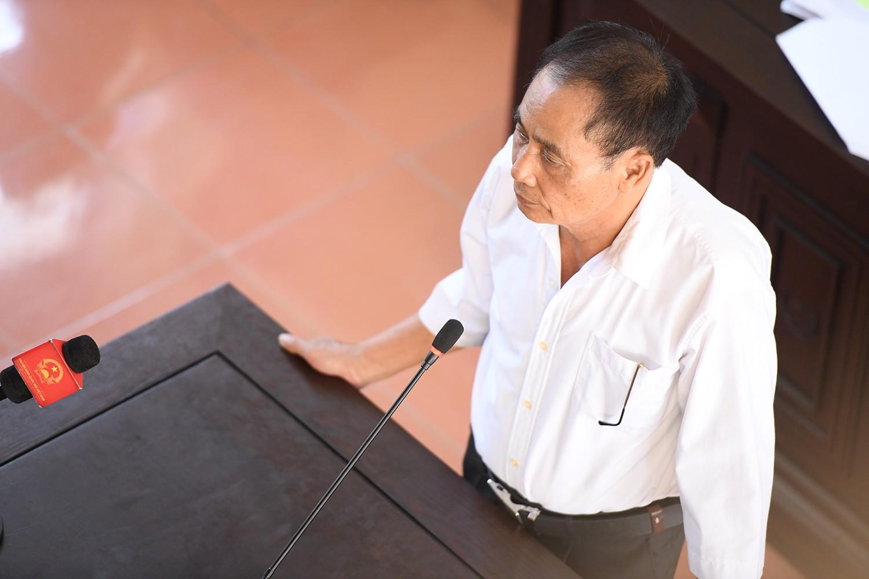 Người nhà bệnh nhân xin giảm nhẹ án cho Quốc, Sơn và đề nghị Lương vô tội