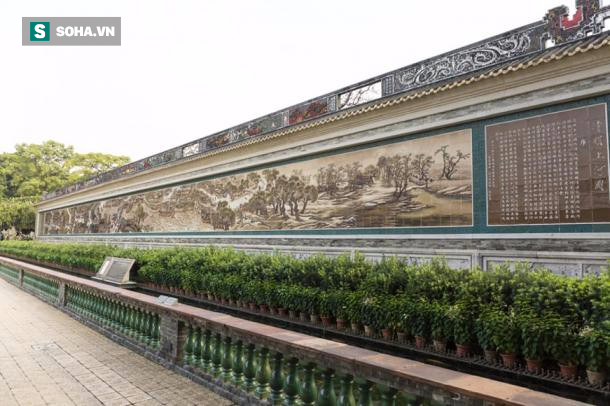 Những họa tiết đắt giá trong bức tranh mệnh danh Mona Lisa của Trung Quốc - Ảnh 1.