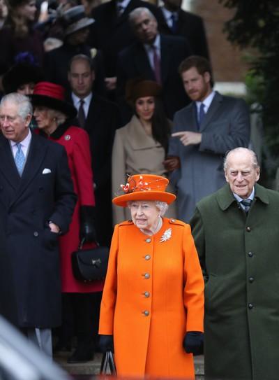 Hôn nhân của Meghan Markle - Hoàng tử Anh: Không hề là chuyện Cô bé Lọ Lem như nhiều người vẫn tưởng! - Ảnh 7.