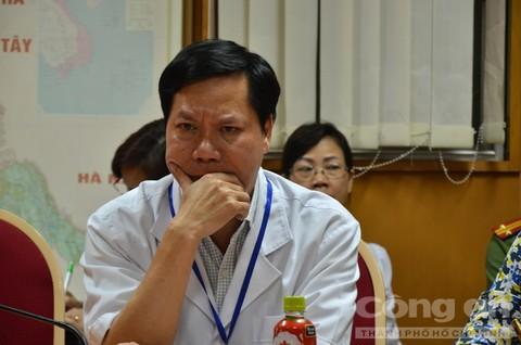Xét xử BS Lương: Người nhà nạn nhân đề nghị điều tra 2 giám đốc bặt tăm suốt 5 ngày - Ảnh 2.