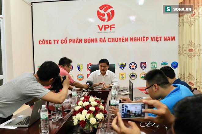 """""""Việc anh Trần Mạnh Hùng tranh cử VFF, chúng tôi không liên quan"""" - Ảnh 3."""