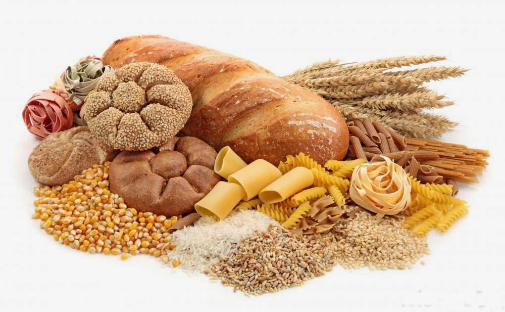 Kết quả hình ảnh cho Cần giảm khẩu phần ăn so với thời trẻ, trước hết là ăn giảm chất đường bột