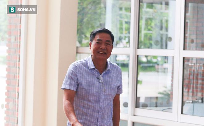 """""""Việc anh Trần Mạnh Hùng tranh cử VFF, chúng tôi không liên quan"""" - Ảnh 1."""