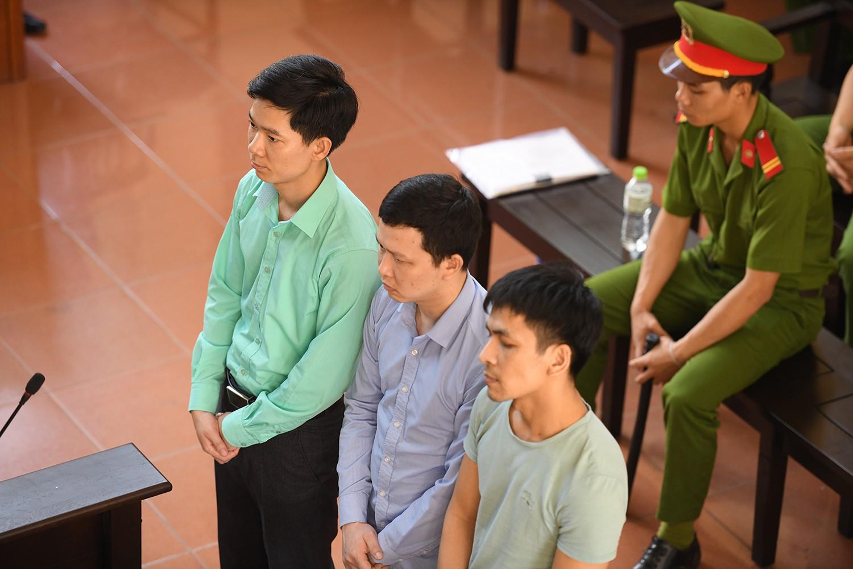 BS Hoàng Công Lương bị đề nghị mức án 30-36 tháng tù treo