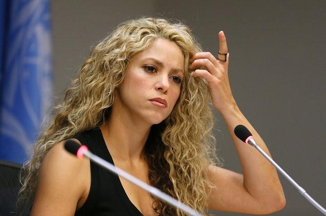 Shakira ở tuổi 41: Sức khỏe suy giảm, lùm xùm trốn thuế và đối mặt tin đồn rạn nứt với cầu thủ Pique - Ảnh 10.