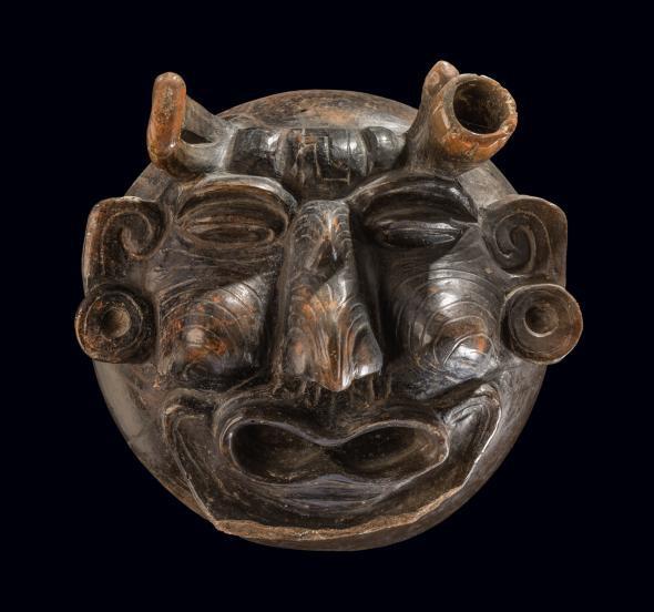 Đột nhập lăng mộ cổ của người Maya, phát hiện con mắt kỳ dị chưa từng thấy! - Ảnh 4.