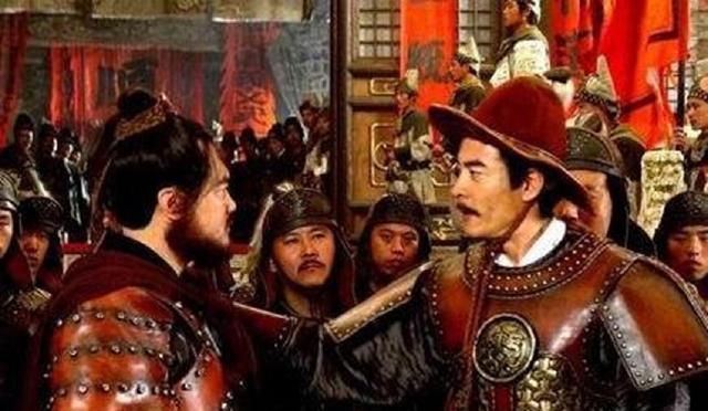 Cùng phe với thái giám khét tiếng, chỉ huy Cẩm Y Vệ bị bá quan đánh đến chết trước mặt vua - Ảnh 2.