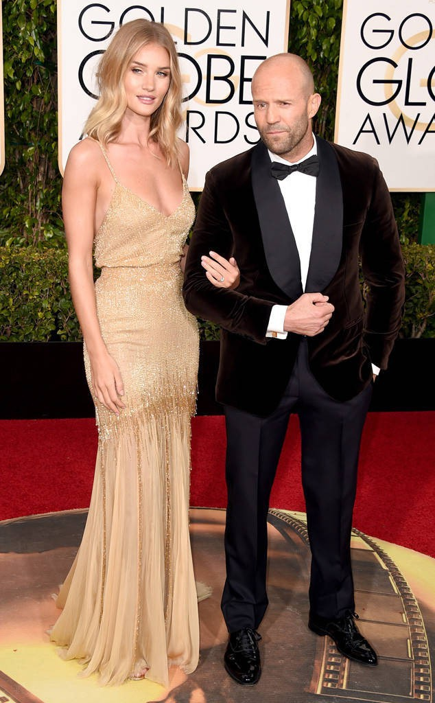 15 cặp đôi chiều cao đũa lệch của Hollywood: Chàng phải ngước lên mới nhìn thấy mặt nàng - Ảnh 4.