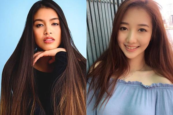Hoa hậu xấu nhất lịch sử bị TVB hắt hủi, phải rời khỏi Hong Kong - Ảnh 3.