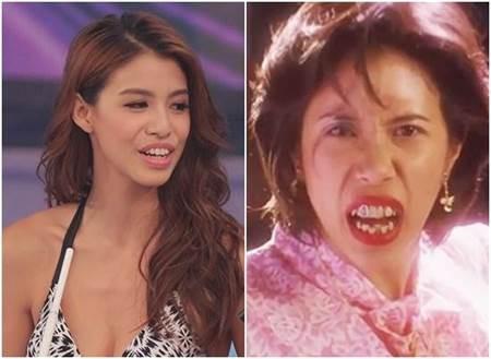 Hoa hậu xấu nhất lịch sử bị TVB hắt hủi, phải rời khỏi Hong Kong - Ảnh 5.