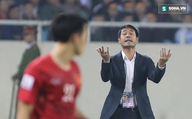 """Hữu Thắng nắm """"quyền lực tối thượng"""", đội bóng của Miura có đổi vận trong cơn rối ren? - Ảnh 1."""