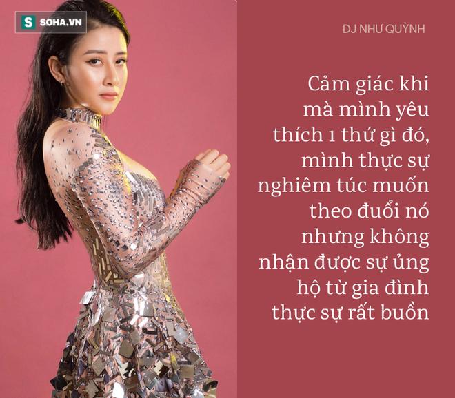 """DJ Như Quỳnh: """"Bầu show nói thẳng, muốn có show phải đi ăn, đi chơi với anh"""" - Ảnh 5."""