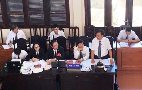 LS Lê Văn Thiệp: Không có căn cứ để truy tố bác sĩ Hoàng Công Lương - Ảnh 1.