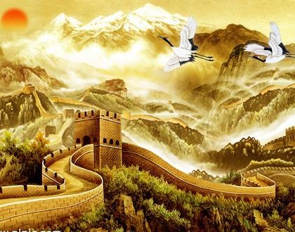 Sự thật về lời sấm truyền trong sách tiên khiến Tần Thủy Hoàng xây Vạn Lý Trường Thành - Ảnh 2.