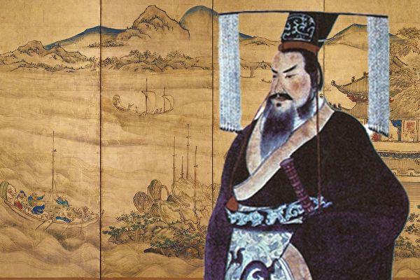 Sự thật về lời sấm truyền trong sách tiên khiến Tần Thủy Hoàng xây Vạn Lý Trường Thành - Ảnh 3.