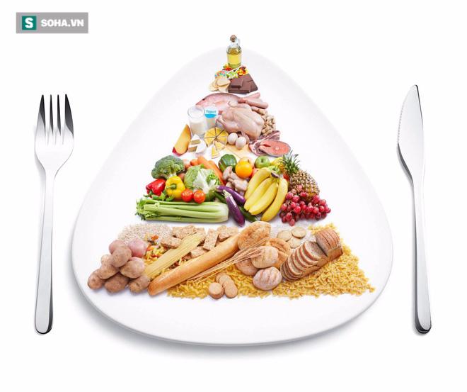 Danh y chia sẻ công thức chi tiết giúp bạn có chế độ ăn uống cân bằng, thể dục hợp lý - Ảnh 2.