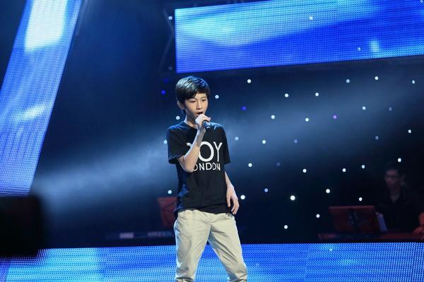 Đối thủ một thời của Phương Mỹ Chi tại The Voice Kids giờ ra sao? - Ảnh 1.