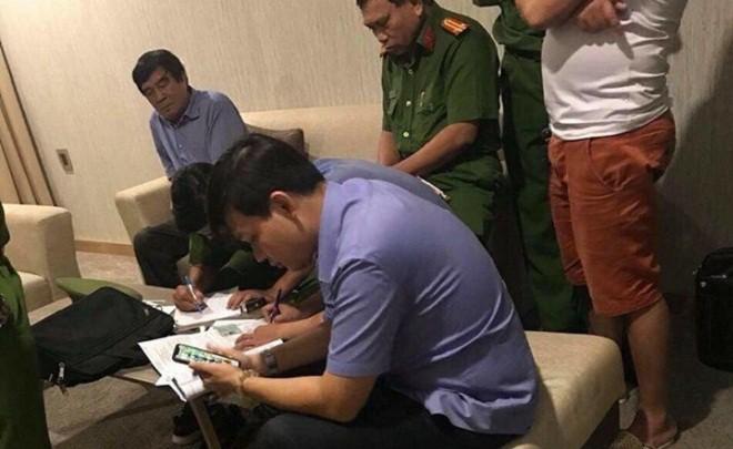 Sau vụ chung phòng với cô gái trẻ, ông Nguyễn Xuân Gụ chờ ngày bị hất khỏi VFF - Ảnh 1.