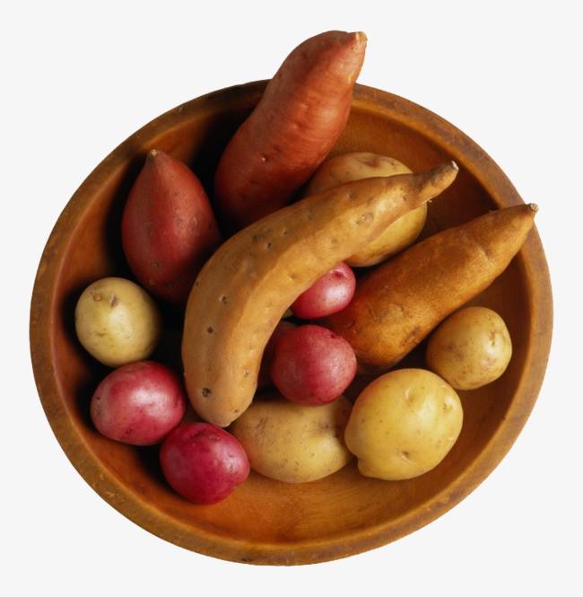 Khoai lang tốt hơn khoai tây: Nhiều người sẽ tỉnh ngộ và ăn khoai thông minh hơn - Ảnh 4.