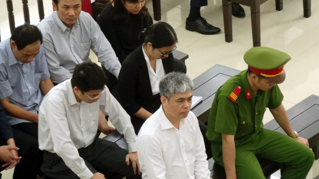 Được đại gia cho vay 32 tỉ bồi thường mới là điều kiện cần để Nguyễn Xuân Sơn thoát án tử - Ảnh 2.