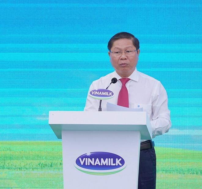 Quỹ Một triệu cây xanh cho Việt Nam về tới đất Mũi Cà Mau - Ảnh 4.