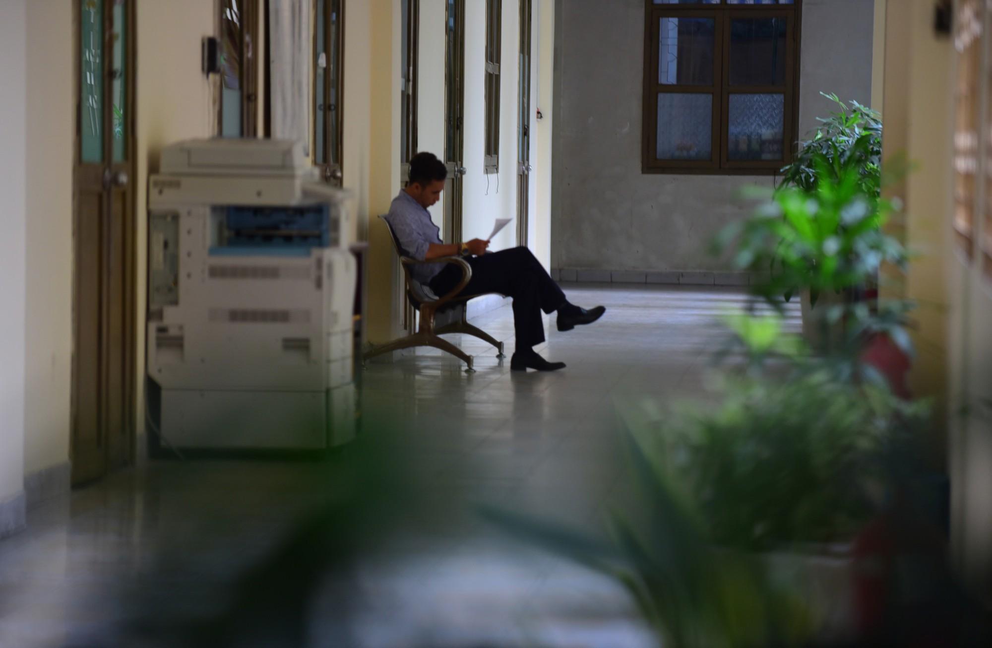 Cận cảnh dinh Thượng Thơ 120 năm tuổi ở Sài Gòn có nguy cơ bị đập bỏ - Ảnh 11.