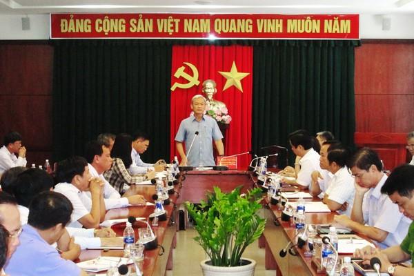Nhân sự mới Đồng Nai, Bình Dương, Quảng Ninh, Bến Tre - Ảnh 1.