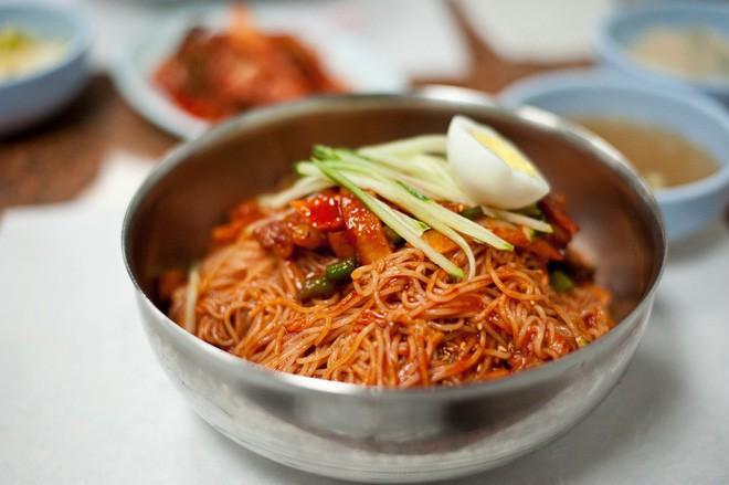 Nguồn gốc ít người biết của món mì lạnh nổi tiếng Hàn Quốc - Ảnh 6.