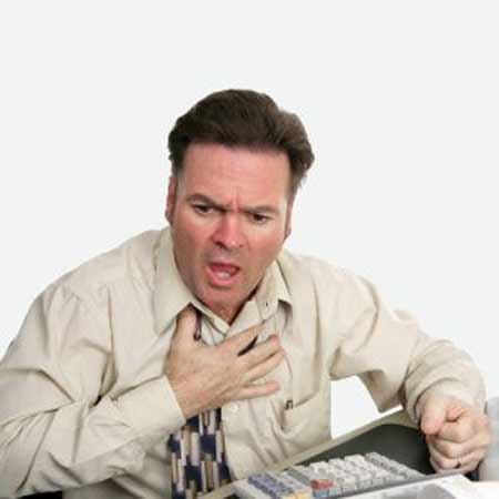 Các dấu hiệu tố bệnh tim bạn không nên bỏ qua - Ảnh 2.