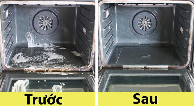 11 mẹo đơn giản nhưng hiệu quả bất ngờ giúp bạn làm sạch mọi vết bẩn chỉ trong tích tắc - Ảnh 3.