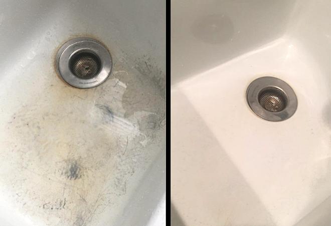 11 mẹo đơn giản nhưng hiệu quả bất ngờ giúp bạn làm sạch mọi vết bẩn chỉ trong tích tắc - Ảnh 7.