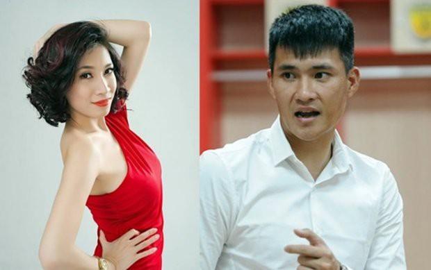 Pha Lê và chuyện tình cay đắng với ông hoàng Lee Nguyễn - Ảnh 1.